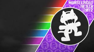 Monstercat Media 2012 Wallpaper by Joetruck