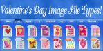 Valentines Image Files Release by TNBrat