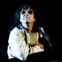 Alice Cooper X by onkami