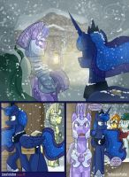 Lunar Isolation Pg 46 by TheDracoJayProduct