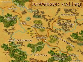 Anderson Valley by zippymalone