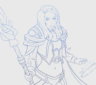4-15-16 Jaina by Patchy9