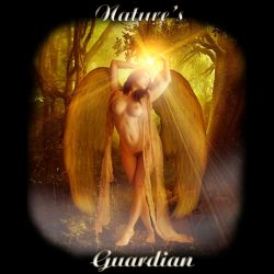 NaturesGuardian by WyckedDreamsDesigns