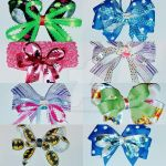 Collage: Hair Bows 03 by wolf-girl87