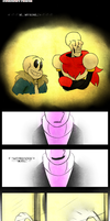 Imaginary Friend: Part 1 - Page 17 by LotusTheKat