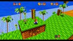 Super mario goes to the green hill zone (Download) by Jameswhite89