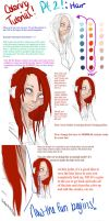 Coloring Tutorial Part 2: Hair by GoodRejects