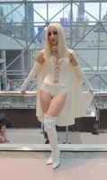 NYCC2013 Emma Frost A by zer0guard