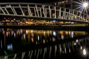 Bedford by Night (1) by Mincingyoda