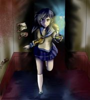 Corpse Party- Ayumi by MarlySaysMeow