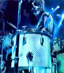 Peter Criss 1976 by petnick