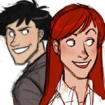 Lily + James icon by makani by julvett