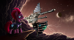 Tempest's New Ship by Duskie-06