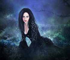 .: Midnight Comes :. by she-can-dream