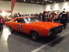 The General Lee by Collioni69