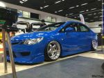 Super Stanced Civic by RMCDriftr