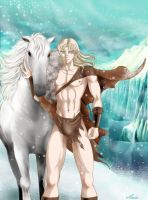 siegfried de Dubhe Alpha by espectrolune