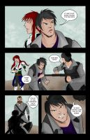 Gate of Heaven Page 3 by CovaDax