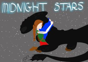 end of chapter one of midnight stars/ 38 by Maythedragonlord