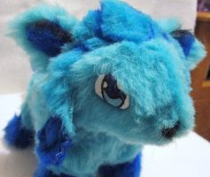 Glaceon SOLD by Keikoku147