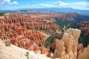 Bryce Canyon by Sparty91