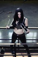x - 23 Laura kinney by Fiora-solo-top