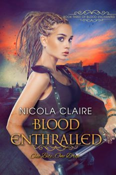Blood Enthralled by CoraGraphics