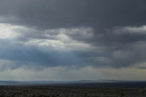 New Mexico Desert 1 by RozenGT