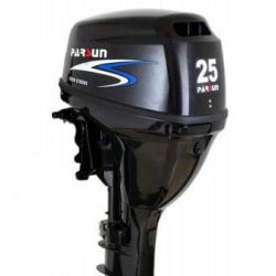 Parsun Outboard Motors by Safeseamalta