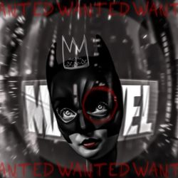 BATGIRL - WANTED by Vic4U