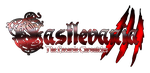 Castlevania The Lecarde Chronicles 3 Logo (ENG) by Fahad-Lami