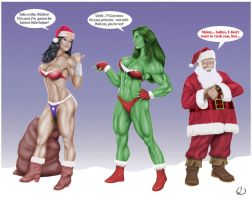 North pole is heating up by yatz