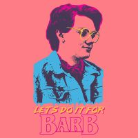 Let's Do It For Barb by coffeestained