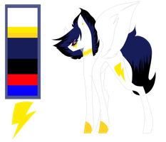 Ref 2.0-Thunderstorm by thunderstorm210