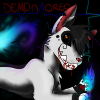 Demon oreo... by Squirrelings