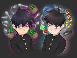 MP100 by Zoiekiwi