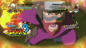 Roshi Versus Youtube Thumbnail by Dragonfly224
