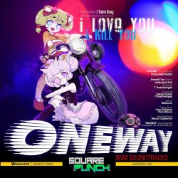OneWay - i love you i kill you by WALDASTER-Videogames