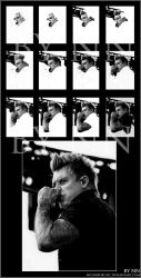 Jacoby Shaddix WIP by NutaNeurotic