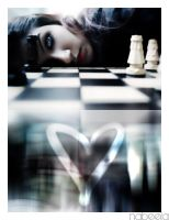 Checkmate by xIxKilledxSuicidex