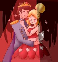 Starco- Star vs the Forces of Evil by madopchan