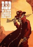 2000AD Art Comp: Spin Offs by JimCampbell