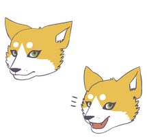 shibes by feverdreamy