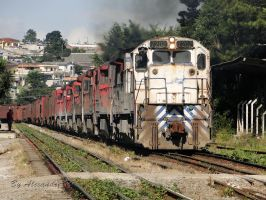 C30-7A #7202 by Alexandre-ue