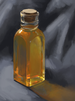 Honey Study by Rowkey