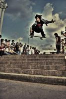 go skateboarding day by A36yKA