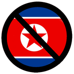 ANTI DPRK Government by DeltaUSA