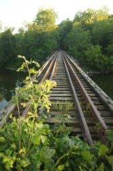 Trestle by Dcharles65