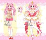 [CLOSED]  AUCTION - magic girl by KARIS-coba