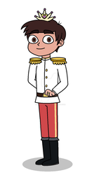Marco - Early Years by Thronestorm690